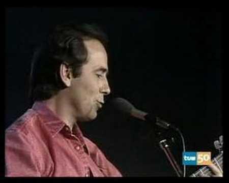 Joan Manuel Serrat - Aquellas peque�as cosas