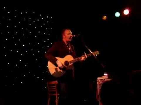 Mike Doughty - The Only answer (live)
