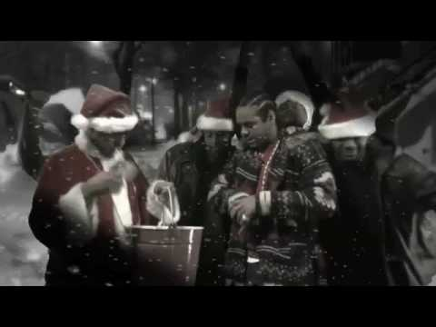 "Jim Jones & Skull Gang ""Bad Santa Intro"""