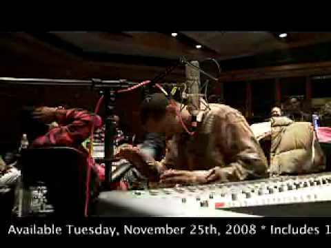 Jim Jones & Skull Gang present a Tribute to Bad Santa 2