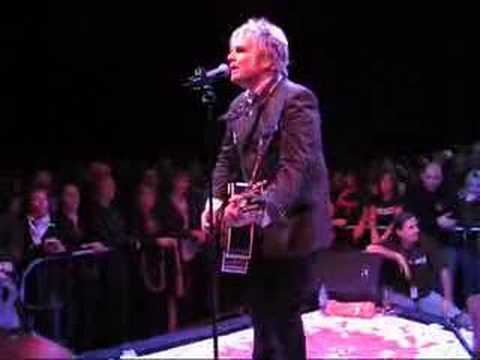"Alarm ""Gathering 15"" Mike Peters Knocking On Heaven`s Door"