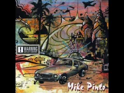 Mike Pinto - Surf Tune