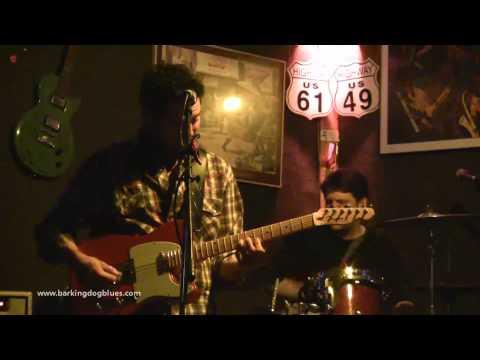 "2010-02-18 Mike Zito ""Change My Ways"""