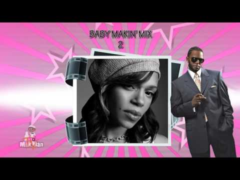Baby Makin Mix 2 (Slow Jams) -The Milkman