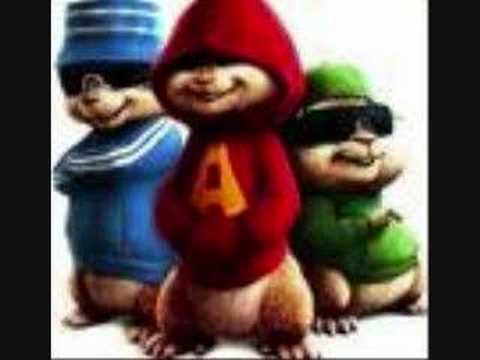 ALVIN AND THE CHIPMUNKS: MILKSHAKE