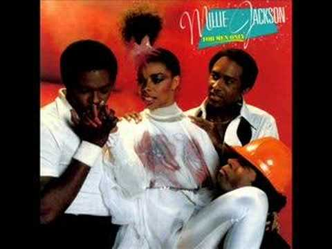 Millie Jackson - This Is It (1980)