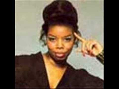 NOW THAT YOU GOT IT-MILLIE JACKSON {SPRING 1972}