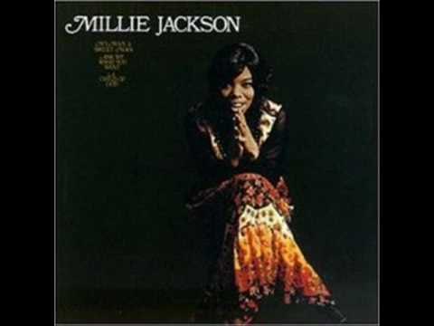 millie jackson i still love you