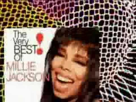 20. MILLIE JACKSON - MY MAN IS A SWEET MAN (1973)