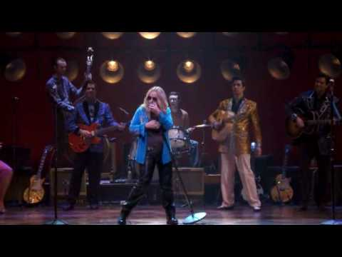 Melissa Etheridge Joins the MILLION DOLLAR QUARTET