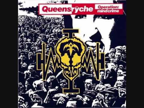 Queensryche - I Remember now - Anarchy-X - Revolution Calling
