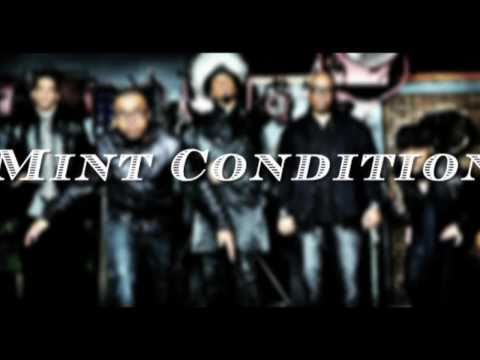 Mint Condition - Caught My Eye (new single 2011)