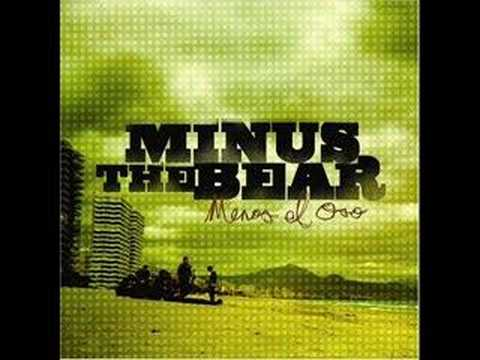 Minus The Bear - The Pig War