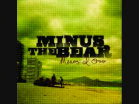 Minus The Bear - Drilling