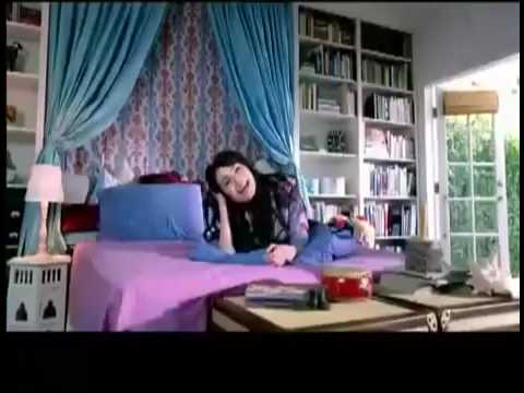 Miranda Cosgrove - Raining Sunshine (Official Video)