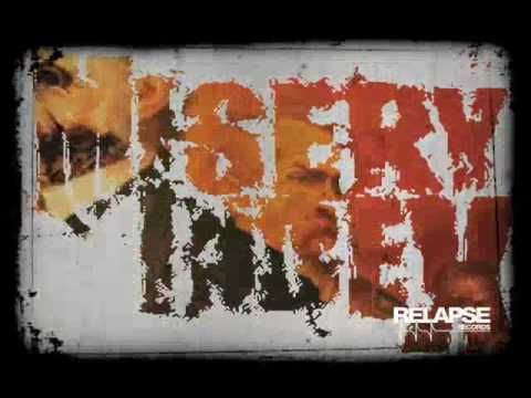 MISERY INDEX - `Heirs To Thievery` Trailer