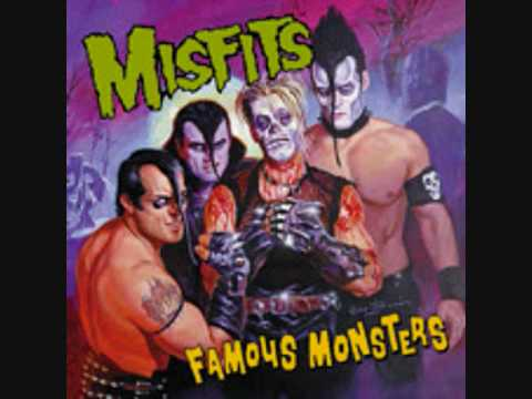 Misfits - Saturday Night