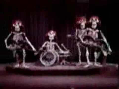 The Misfits - Monster Mash