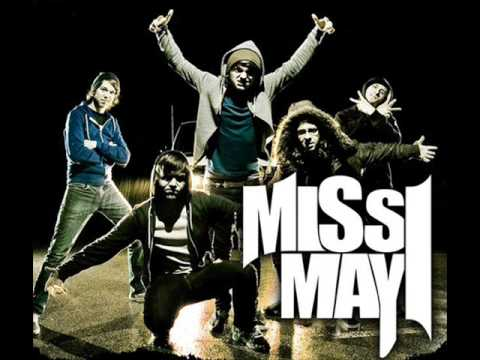 Miss May I - Swing (cover) w/ lyrics HQ
