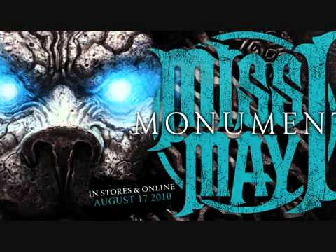Miss May I Relentless Chaos with lyrics