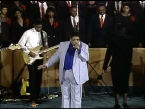 James Moore - God Don`t Need No Matches, He`s Fire By Himself (Pentecostal) Praise Break