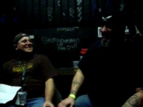 Mobile Deathcamp Interview
