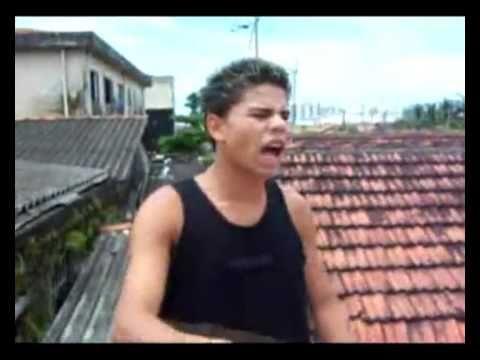 MC LON - NO CLIMA DA PRAIA GRANDE ? LAN�AMENTO 2011 ( AGUARDEM ) MUSICA NOVA