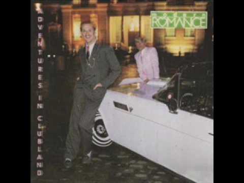 Everybody Salsa - Modern Romance `1981