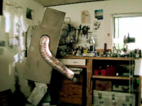 Modest Mouse - Missed The Boat (Walter Robot Version)