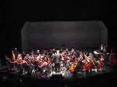 Beethoven Coriolian Overture MSYO