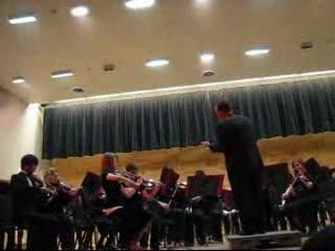 MSYO March Concert - Part 1