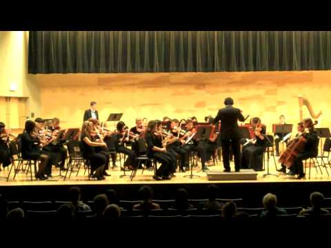 Dvorak - Symphony No. 8 in G Major *Movement 4 Pt. 1*