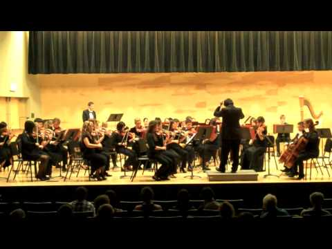Dvorak - Symphony No. 8 in G Major *Movement 2*