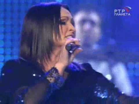 """София Ротару """"Сердце Ты Моё"""" Песня Года 2007 / Sofia Rotaru"""
