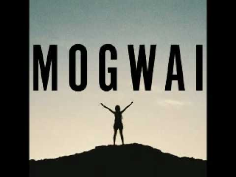 Mogwai - I Love You, I`m Going to Blow up Your School