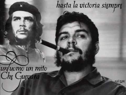 Mohsen Namjoo-Che Guevara