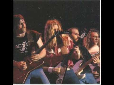 Molly Hatchet - Dreams I`ll Never See