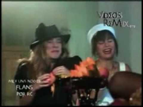 Flans - Las Mil y Una Noches (Trip Hop Remix By Dj Momix)
