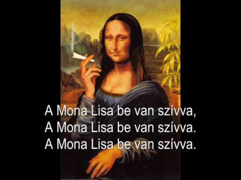 Copy Con MONA LISA (!!)