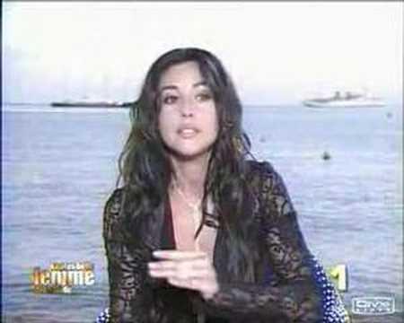 La Mujer Mas Bella Del Mundo - Monica Bellucci