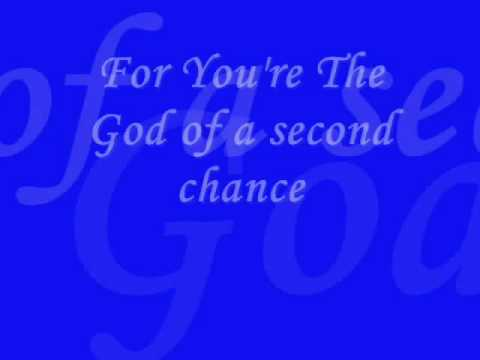 Hezekiah Walker - Second Chance