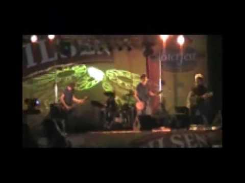 MONOPHONICS - YOU DRUNK ALL MY BEER - PREVIA DE LA BIERFEST