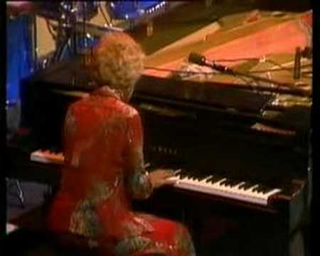 Marian McPartland - Afterglow @ Monterey Jazz Festival 1975