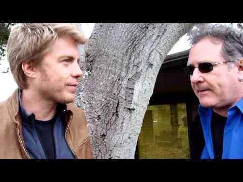 Kyle Eastwood Interview.mov