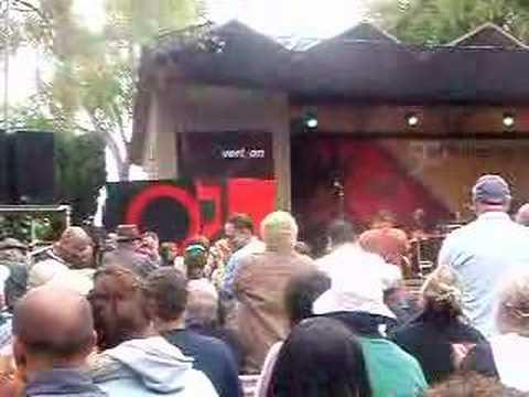 Otis Taylor - Monterey Jazz Festival 2007