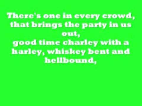 One In Every Crowd-Montgomery Gentry-Lyrics