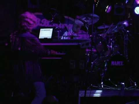 Living Sin by Keith Emerson - Moogfest 2006 Live
