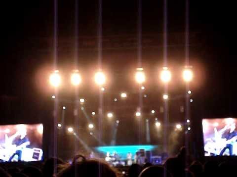 Placebo - The Never Ending Why (live) - Piazza Grande Locarno