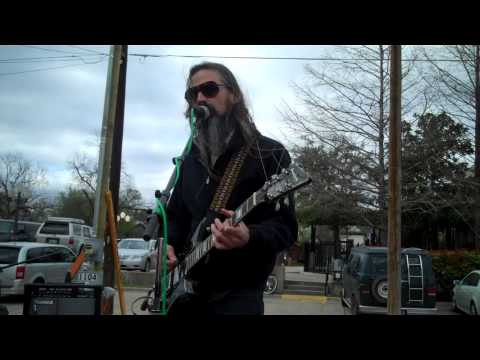 Moon Duo - SXSW 2010, Cheer Up Charlies