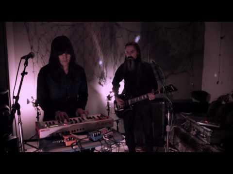 Moon Duo - Killing Time (Live on KEXP)